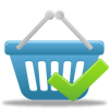 iconfinder_shopping-basket-accept_63148-min