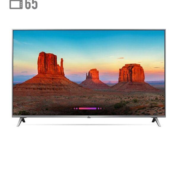 تلویزیون الجی 65UK6300 (2)