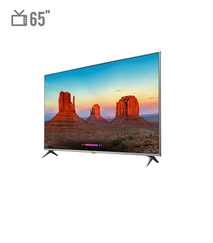 تلویزیون الجی 65UK6300 (1)
