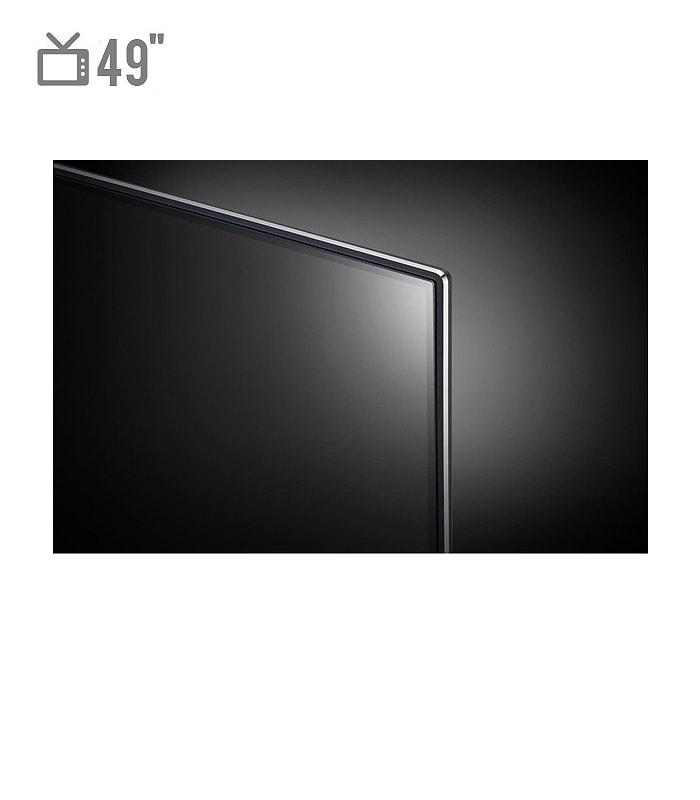 تلویزیون ال ای دی SUHD ال جی مدل SK8500 سایز 49 اینچ (1)