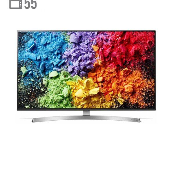 تلویزیون ال ای دی SUHD ال جی مدل SK8500 سایز 55 اینچ (2)