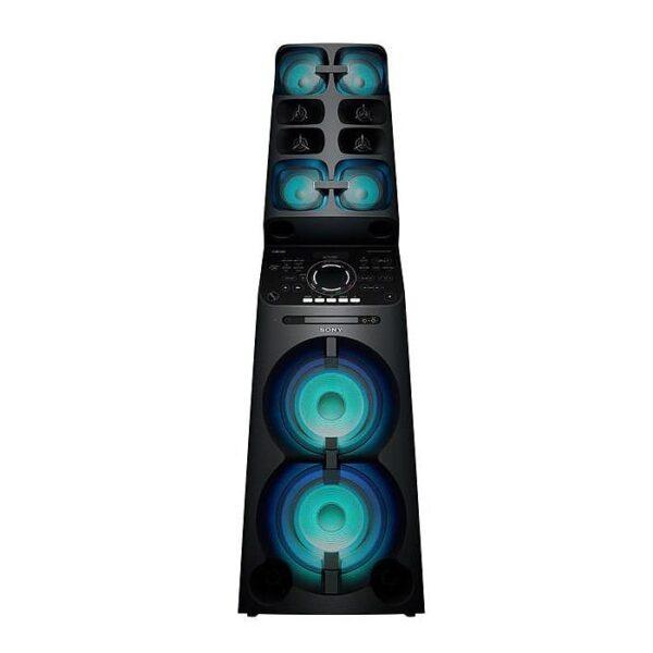 سیستم صوتی سونی مدل شیک MHC-V90D (2)-min