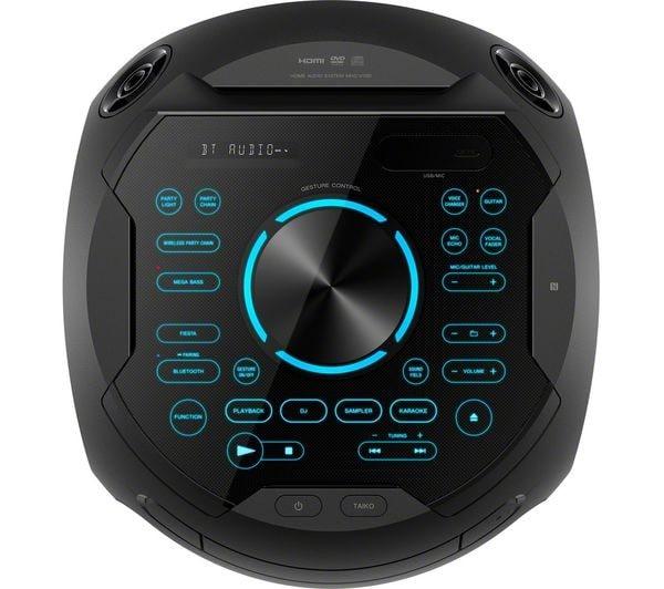 سیستم صوتی سونی مدل MHC-V72D (1)-min