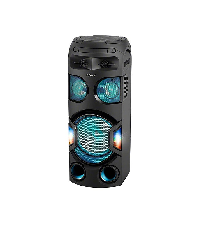 سیستم صوتی سونی مدل MHC-V72D (4)-min