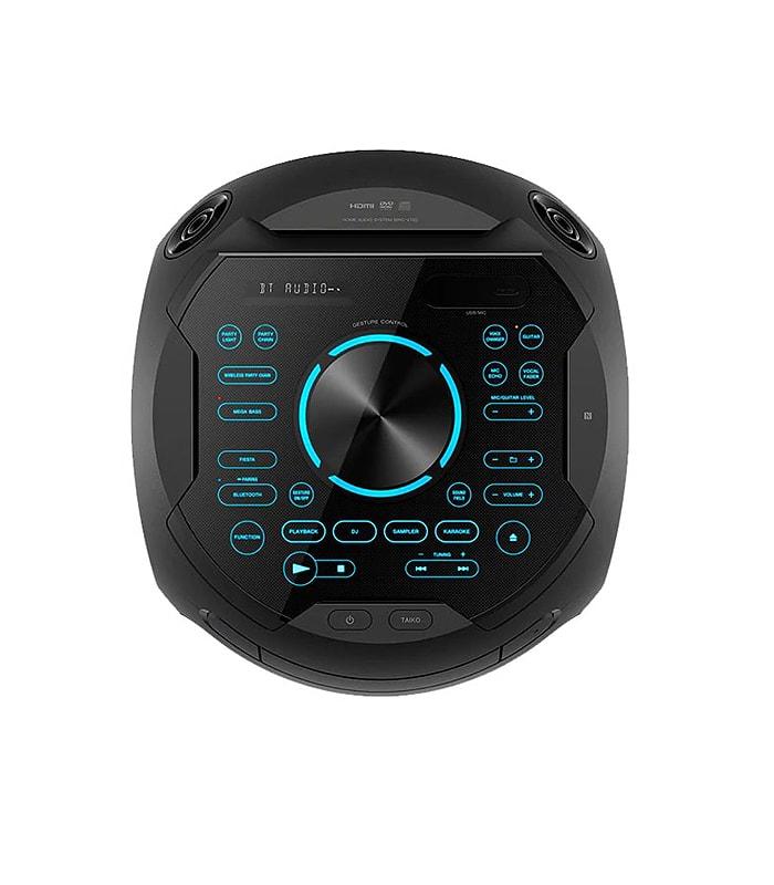 سیستم صوتی سونی مدل MHC-V82D (5)-min