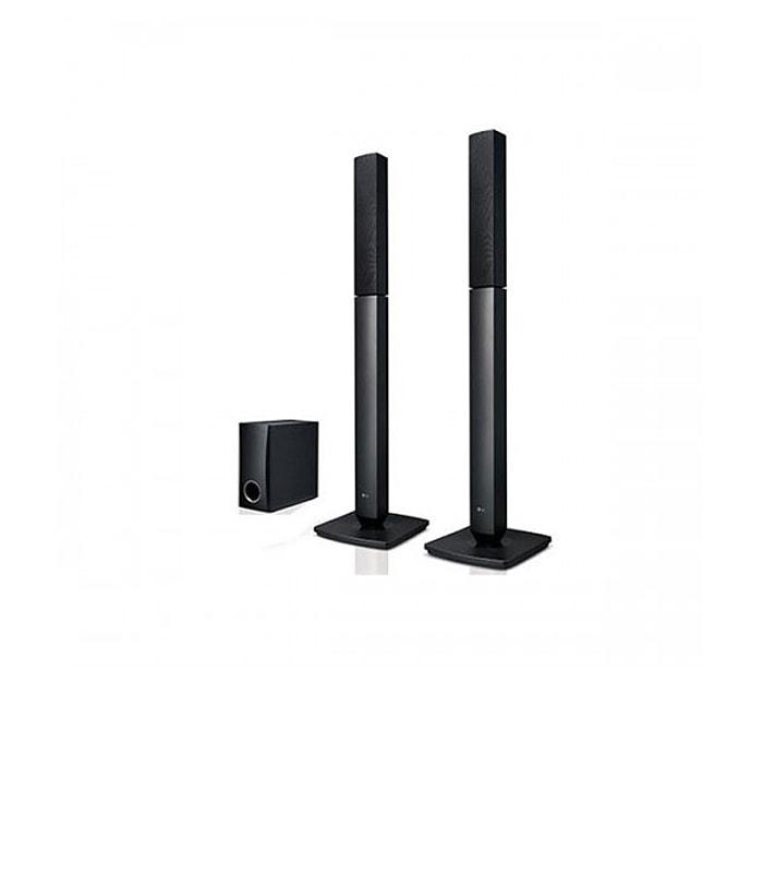 سینما خانگی 1000 وات ال جی مدل LHD655 (3)-min