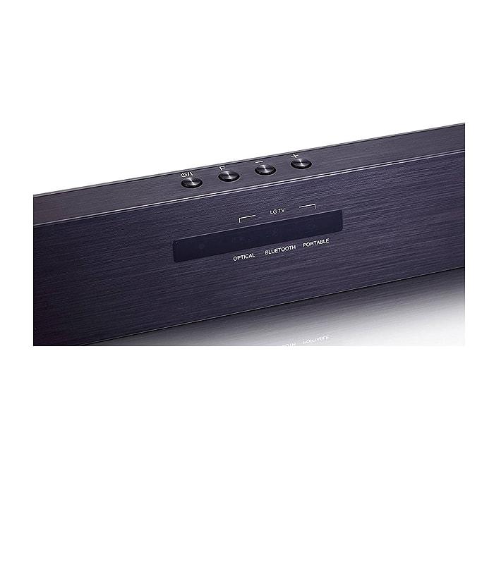 ساندبار 300 وات 2.1 کانال ال جی مدل LG SJ3 (3)