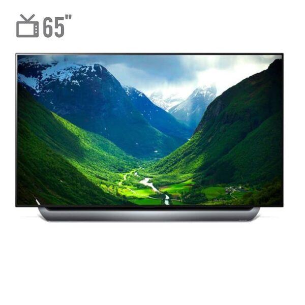 تلویزیون الجی 65C8 (1)