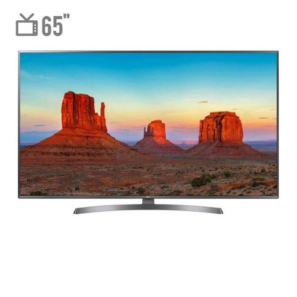تلویزیون الجی 65UK6700 (1)