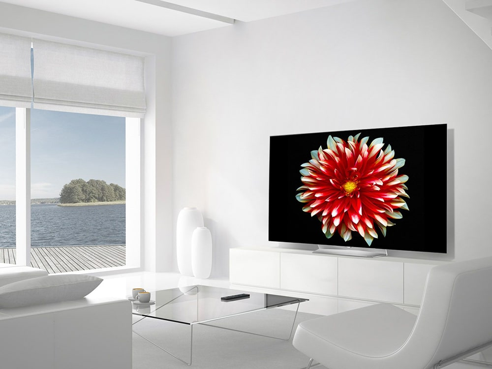 تلویزیون الجی B7V (1)