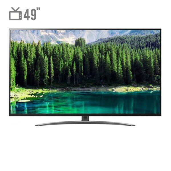 تلویزیون ال جی 49SM8600 (2)