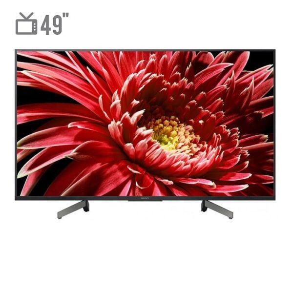 تلویزیون سونی 49X8500G (1)