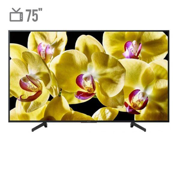 تلویزیون سونی 75X8000G (1)