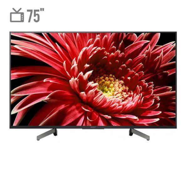 تلویزیون سونی 75X8500G (1)