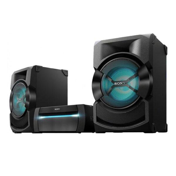 سیستم صوتی حرفه ای سونی SHAKE-X10 (2)-min