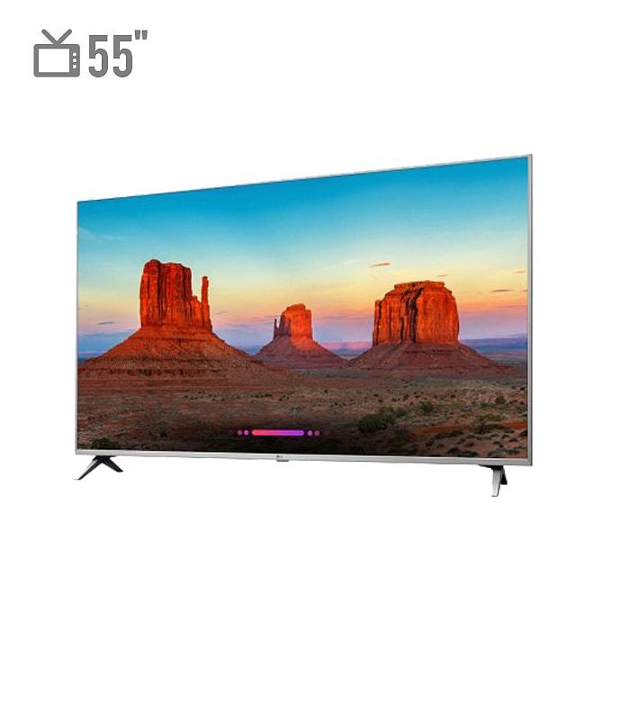 تلویزیون الجی 55UK6300 (1)