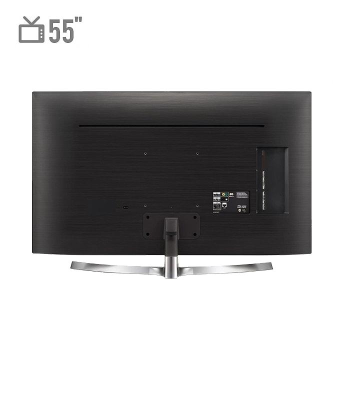 تلویزیون ال ای دی SUHD ال جی مدل SK8500 سایز 55 اینچ (3)