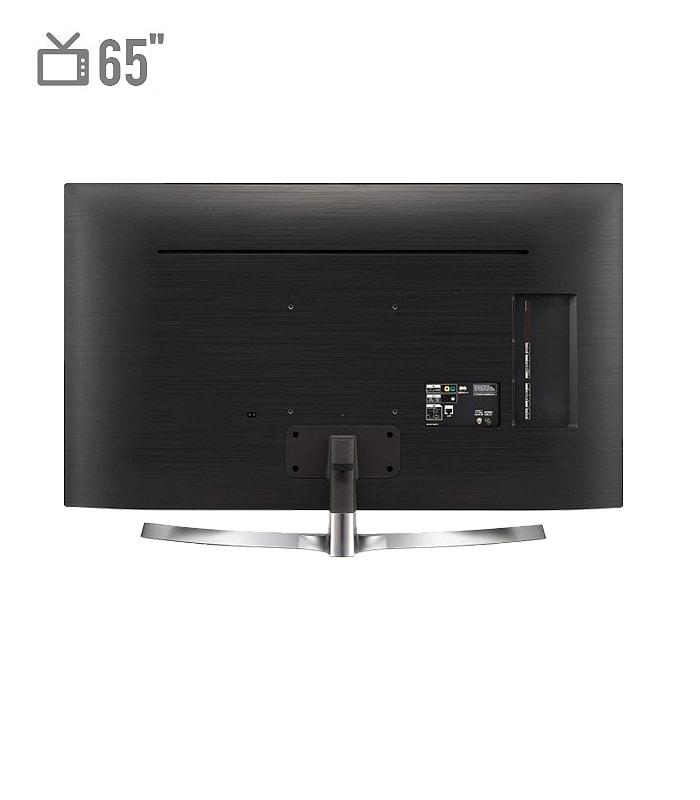 تلویزیون ال ای دی SUHD ال جی مدل SK8500 سایز 65 اینچ (2)