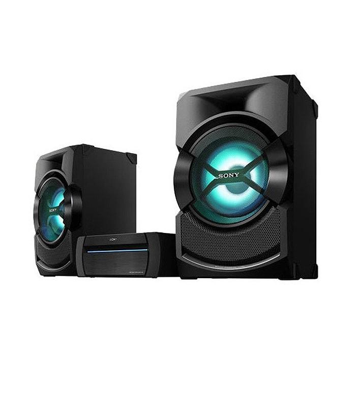 سیستم صوتی سونی شیک SHAKE X30D (5)-min