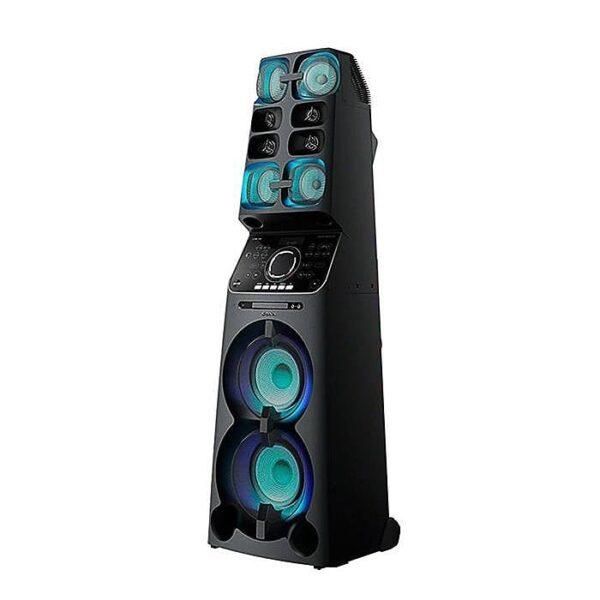 سیستم صوتی سونی مدل شیک MHC-V90D (4)-min