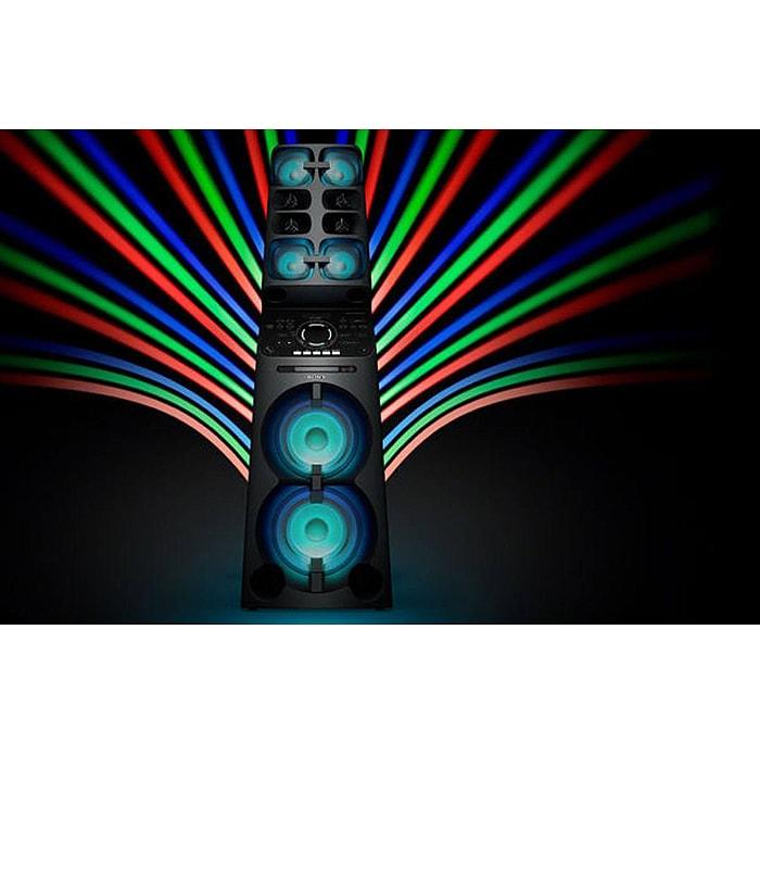 سیستم صوتی سونی مدل شیک MHC-V90D
