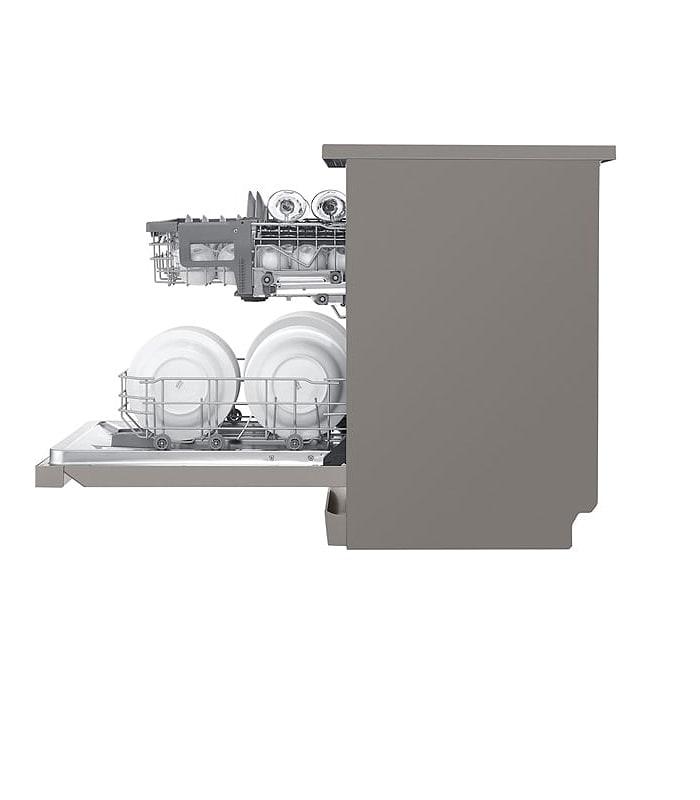 ظرفشویی 14 نفره ال جی مدل B512 نقرهای (3)-min