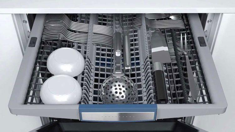 ظرفشویی 14 نفره بوش سری 4 مدل SMS46MI10M (1)