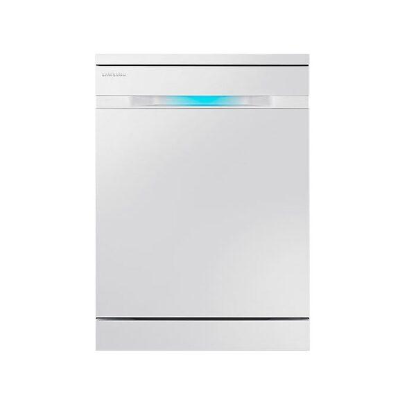 ظرفشویی 14 نفره سامسونگ مدل 8550 سفید (3)-min