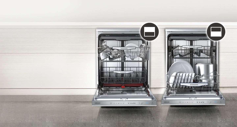 ظرفشویی 14 نفره سامسونگ مدل 8550 سفید (1)-min