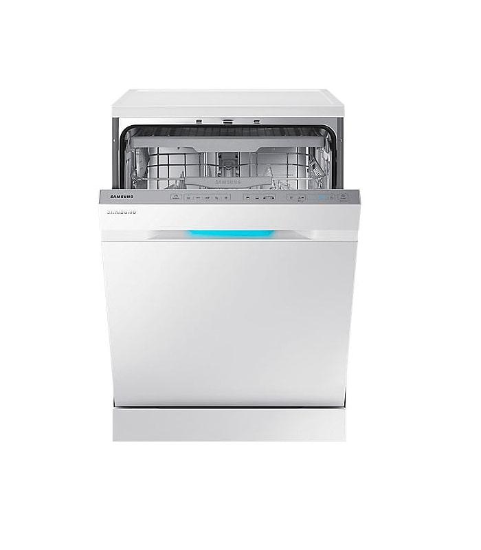 ظرفشویی 14 نفره سامسونگ مدل 8550 سفید (5)-min