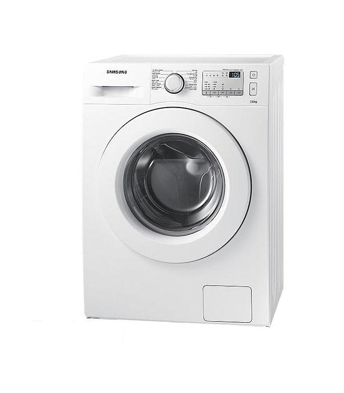 لباسشویی 7 کیلویی سامسونگ مدل W70 سفید (4)-min