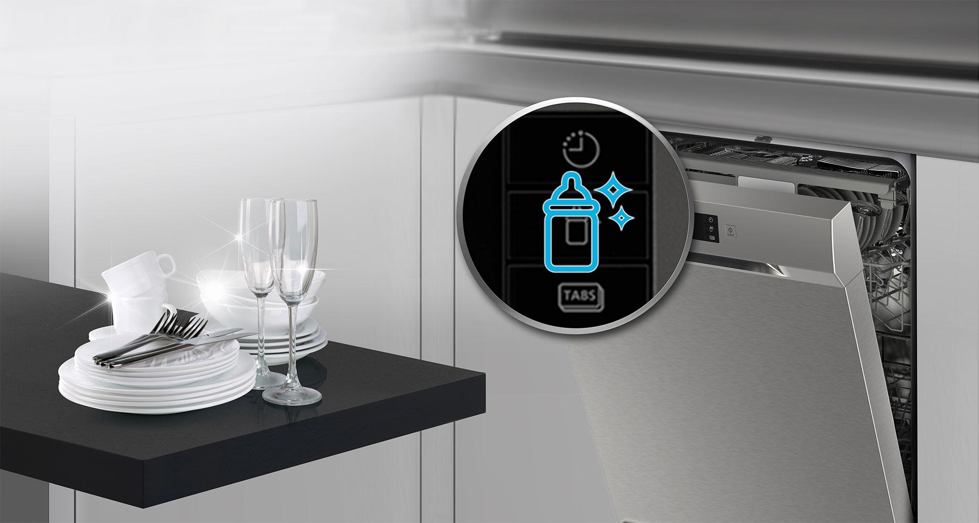 ماشین ظرفشویی سامسونگ DW60M5060BB (3)-min