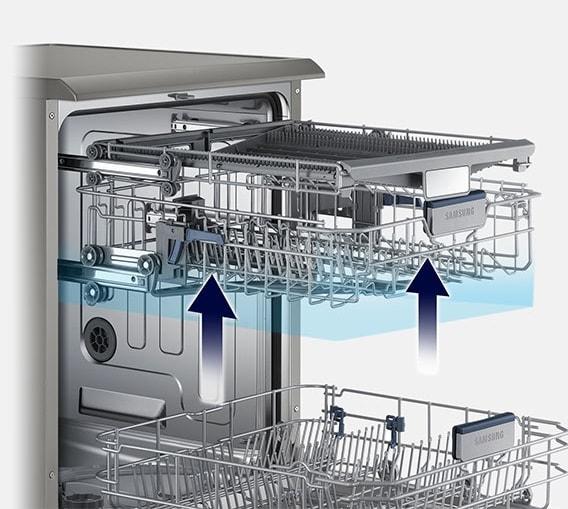 ماشین ظرفشویی سامسونگ DW60M5060BB (7)-min