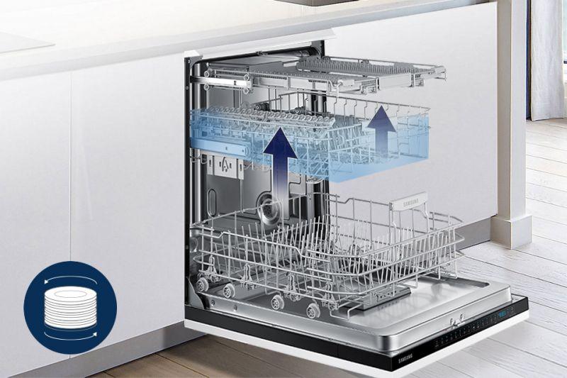 ماشین ظرفشویی سامسونگ DW60M5060BB (8)-min