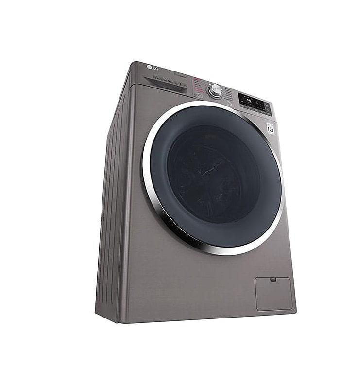 ماشین لباسشویی ۹ کیلویی ال جی مدل WJ6142SSVP (3)-min
