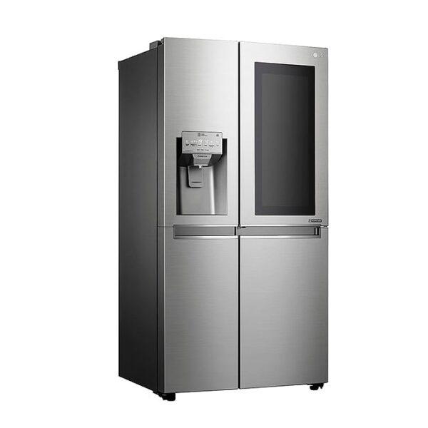 یخچال اینستا ویو دور این دور ال جی مدل X257 (5)-min