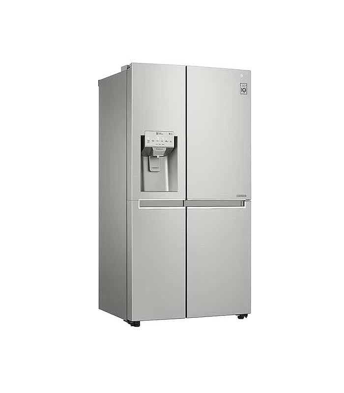 یخچال ساید بای ساید ال جی مدل 337 (2)-min