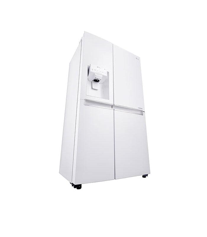 یخچال ساید بای ساید ال جی J337 (5)-min