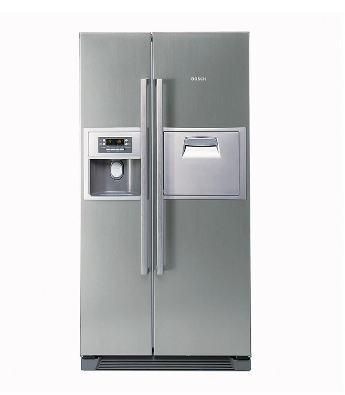 یخچال ساید بای ساید بوش مدل KAN60A40NE