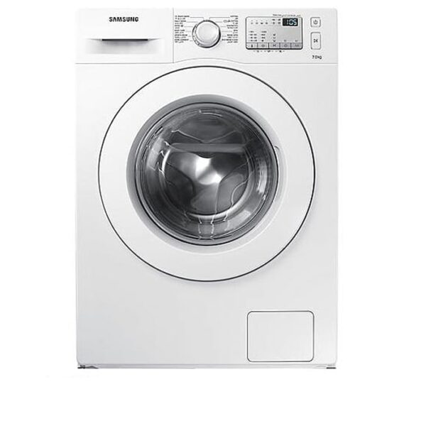 لباسشویی 7 کیلویی سامسونگ مدل W70 سفید