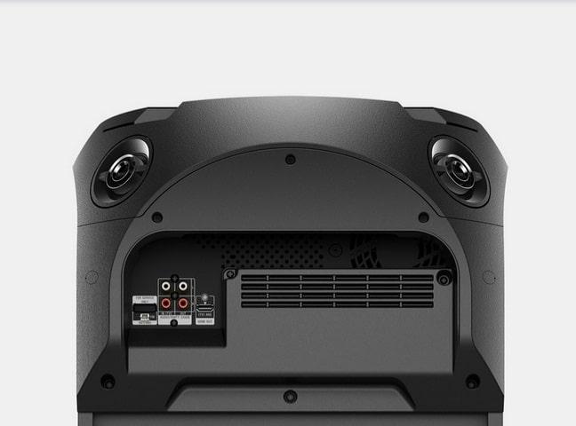 سیستم صوتی سونی MHC-V82D (5)-min