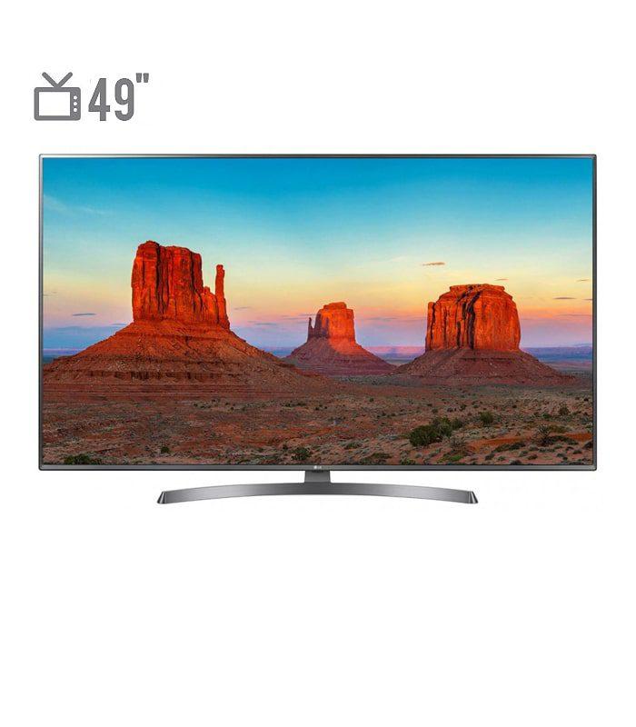 تلویزیون الجی 49UK6700 (1)