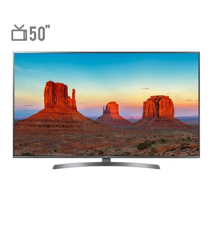 تلویزیون الجی 50UK6700 (1)