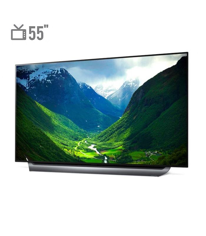 تلویزیون الجی 55C8 (2)