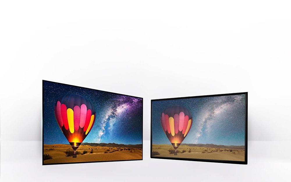 تلویزیون الجی UJ634V (1)