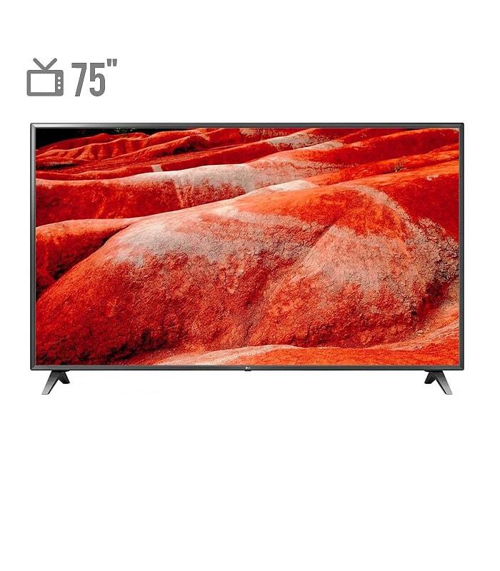 تلویزیون ال جی 75UM7580