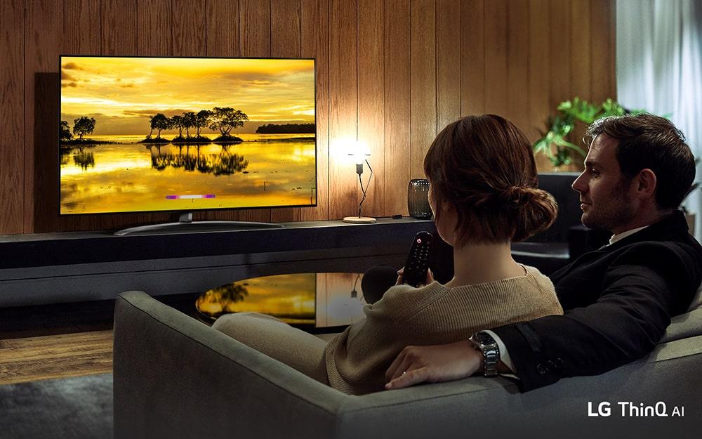 تلویزیون ال جی SM9000 (13)
