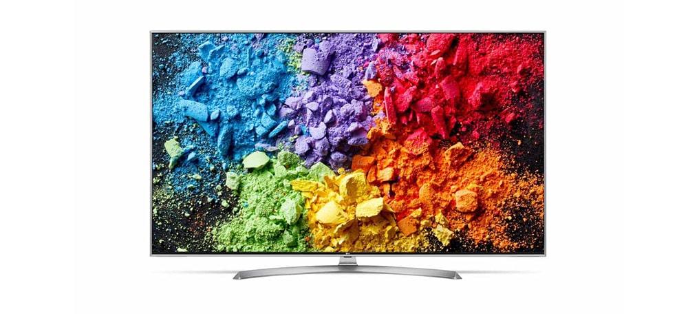 تلویزیون ال جی UM7660 (1)
