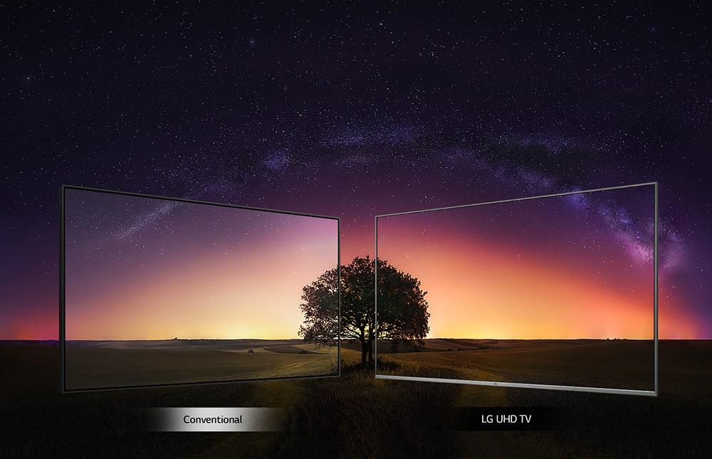 تلویزیون ال جی UM7660 (4)