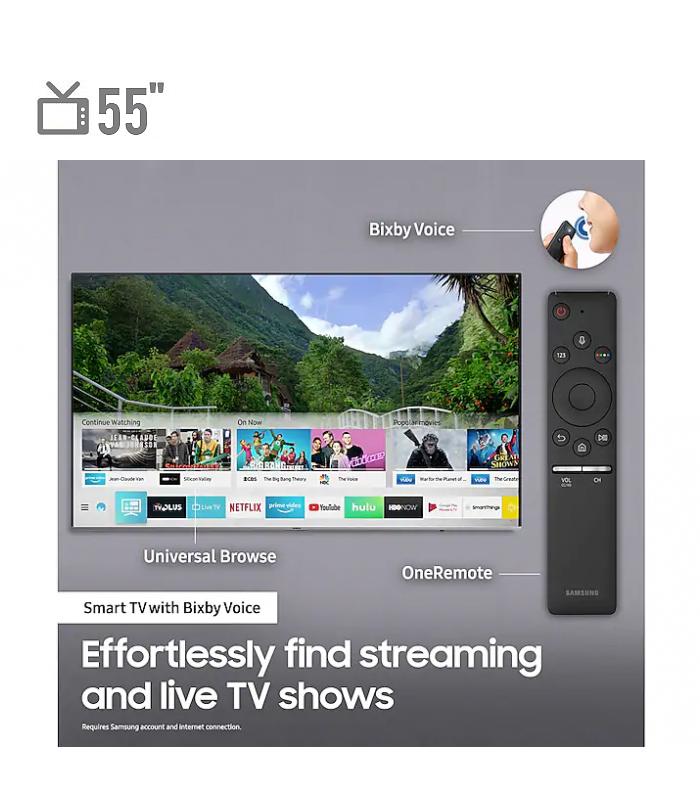 تلویزیون سامسونگ 55NU8000 (1)